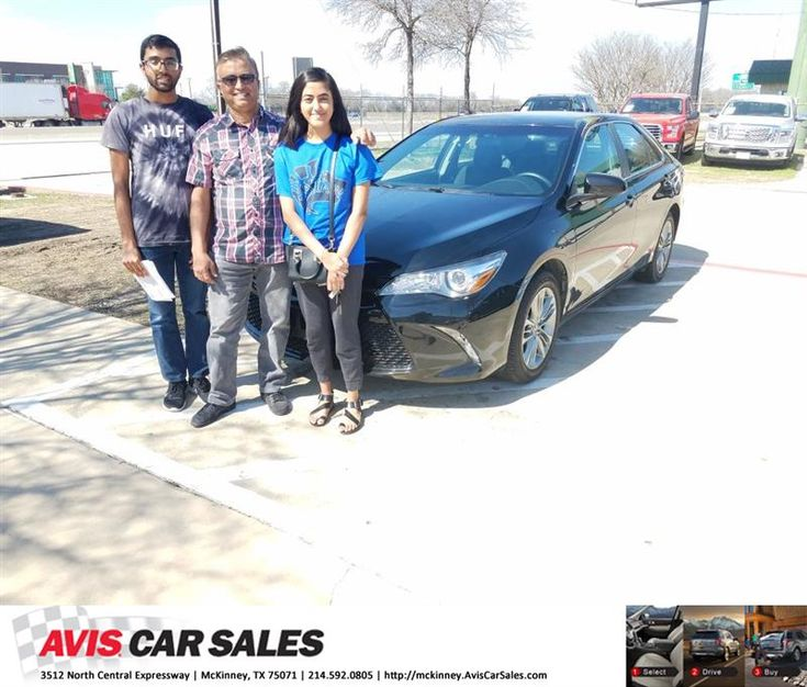 Avis Car Sales McKinney Customer Review  My experience with Mr. Joe was really fantastic. He was very professional and knowledgeable in all areas of dealing with a customer. I will sure come back to this location if I decide to buy another car. Also I will tell my friends and family about this program. I give Joe a 5 star.  jessy, https://deliverymaxx.com/DealerReviews.aspx?DealerCode=S620&ReviewId=69183  #Review #DeliveryMAXX #AvisCarSalesMcKinney