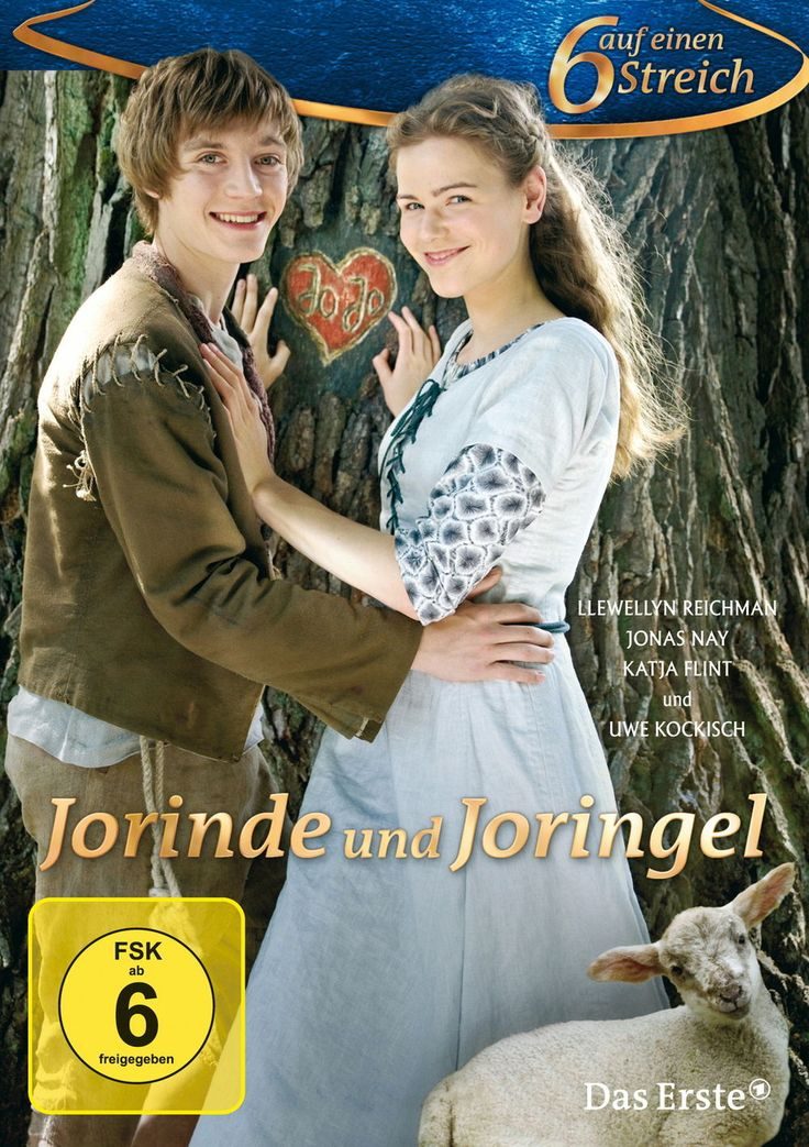 Jorinde und Joringel (Jorinde and Joringel)  7/10 ---- Based on the fairy tale by the Grimm brothers. This is such a cute romantic movie!