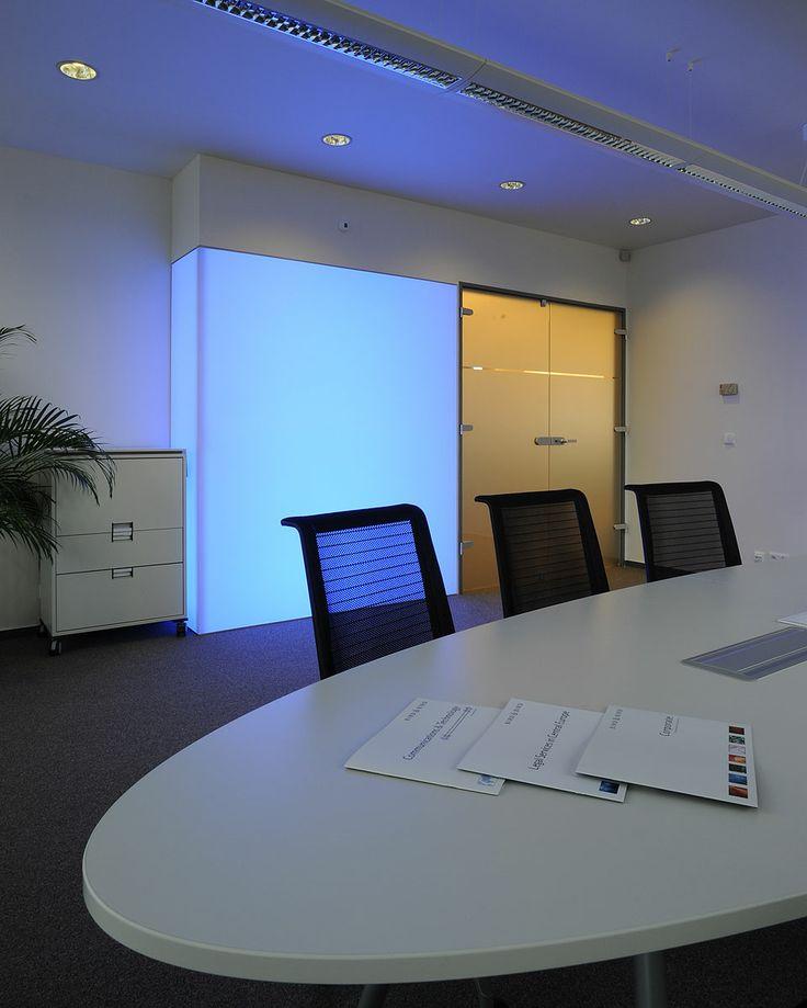 B&B PRG meeting room