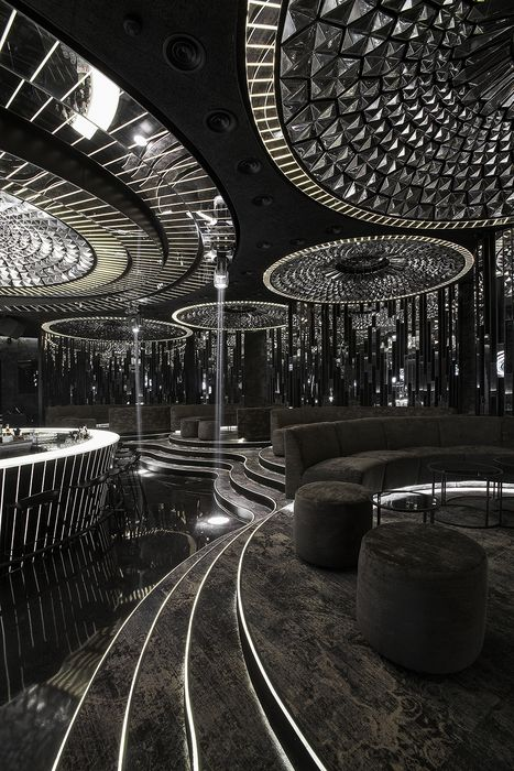 Flash (Bansko, Bulgaria), Europe Bar | Restaurant & Bar Design Awards