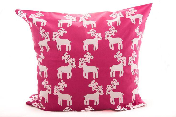 Boazu Pillow