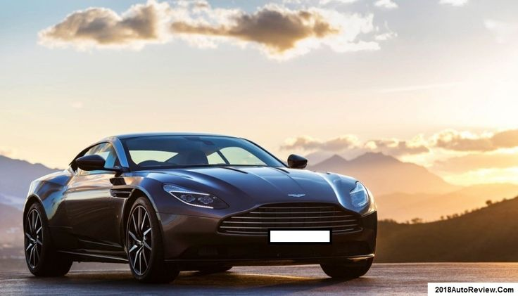 2018 Aston Martin DB11 – Release Date and Review