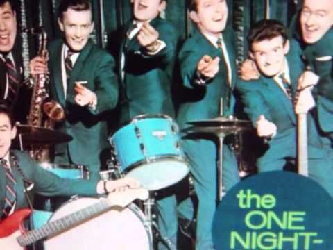 THE ROYAL SHOWBAND THE ONE NIGHTER'S