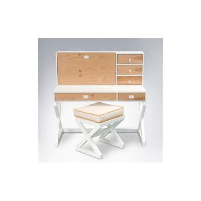 Secretary Desk DesksLiving Room
