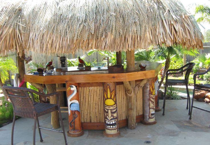 Pergola Tiki Bar Google Search