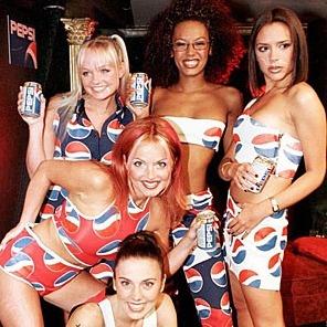 Spice Girls    Music-Blogspot: 1990s music-blogspot