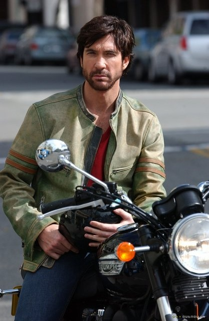 i want a motorcycle jacket like this!
