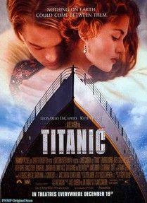 Titanic - Films de Lover, films d'amour et comédies romantiques.