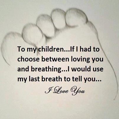 """""""To My 3 Amazing  girls.....now ladies I Love You With All Of My Heart & Soul & I Am So Proud To Be Your Mother!"""