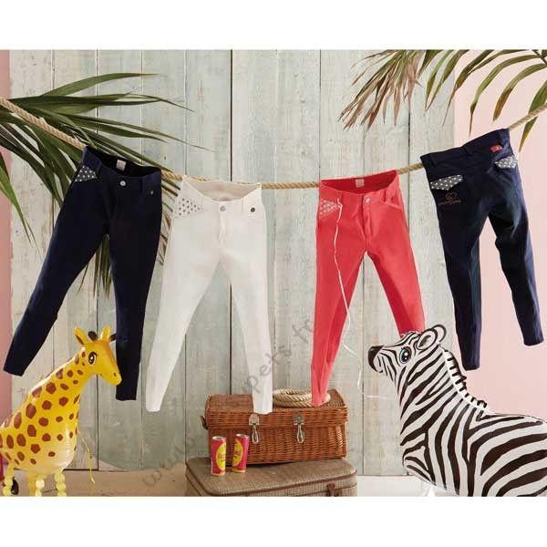 Pantalon d'équitation Imperial Riding Star fond intégral 49,99€