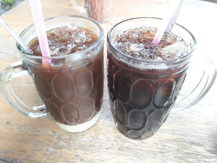 O Coffee Ice Milk Coffee