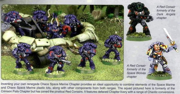 space marines 5th edition codex pdf