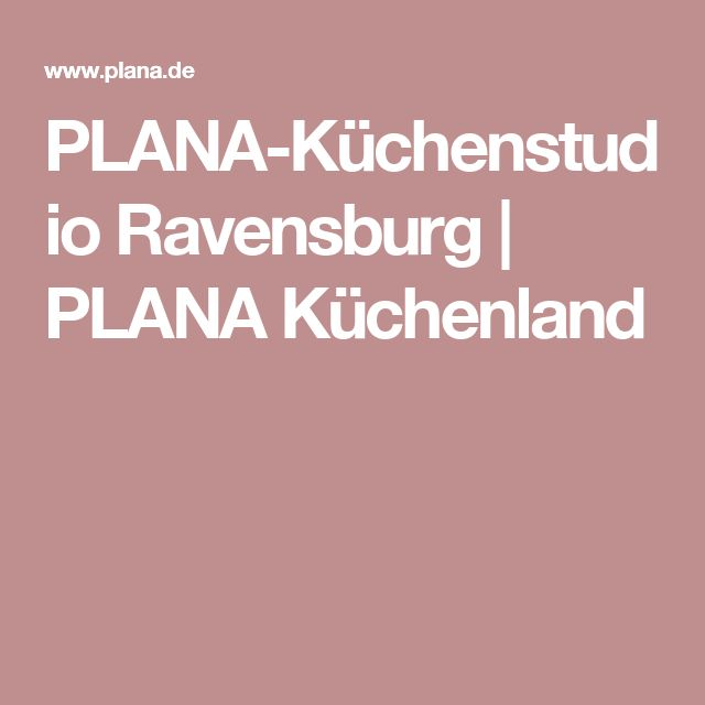 Die besten 25+ Plana küchenland Ideen auf Pinterest Küchen - plana küchenland münchen