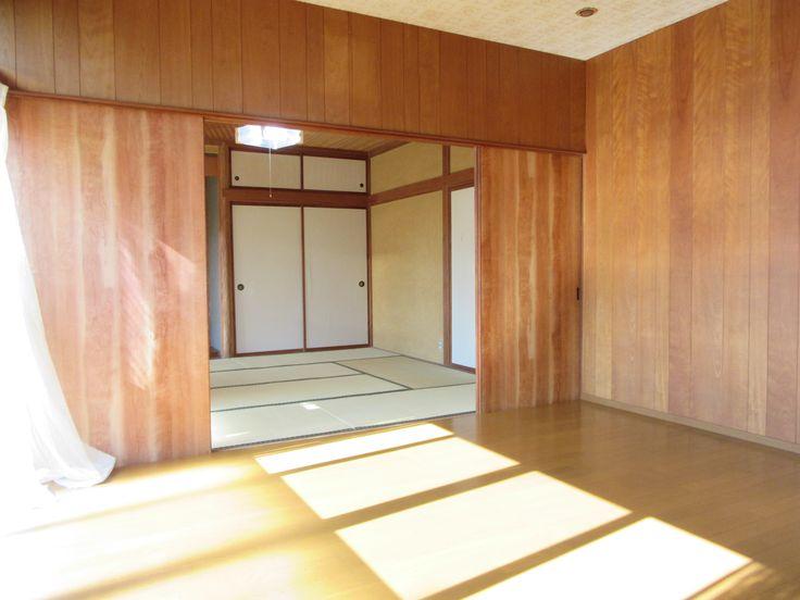 洋室|賃貸 根本邸 byのぐち不動産