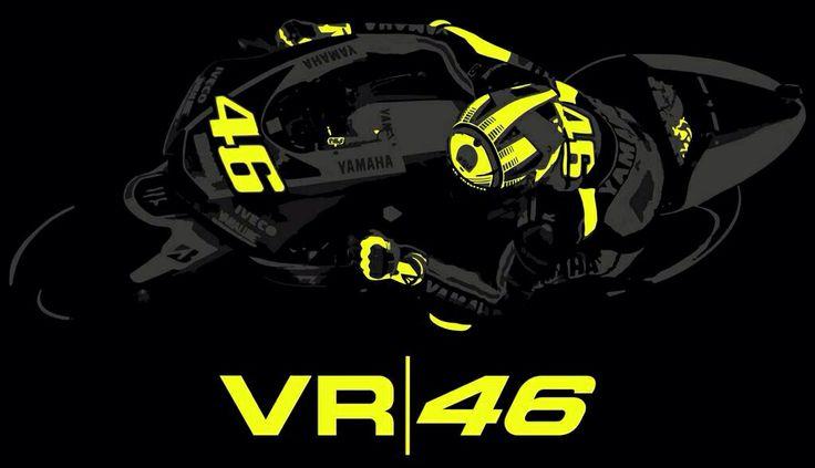 Black VR46