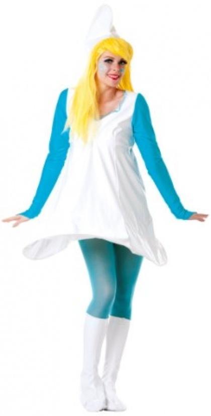 Smurfin - feest en carnavals artikelen