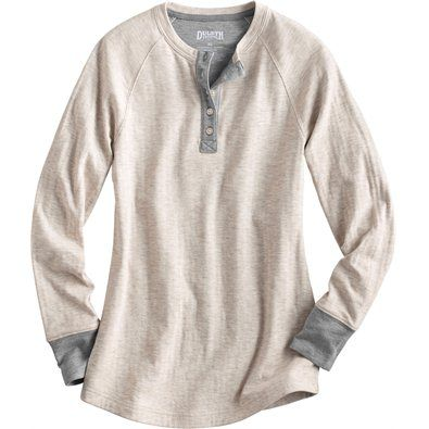 I have a really hard time finding long sleave shirts that fit well.