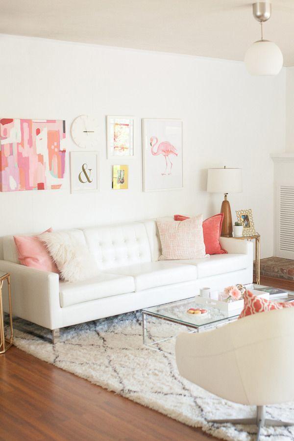 12 best Modern Vintage Rooms images on Pinterest | Live, Living ...