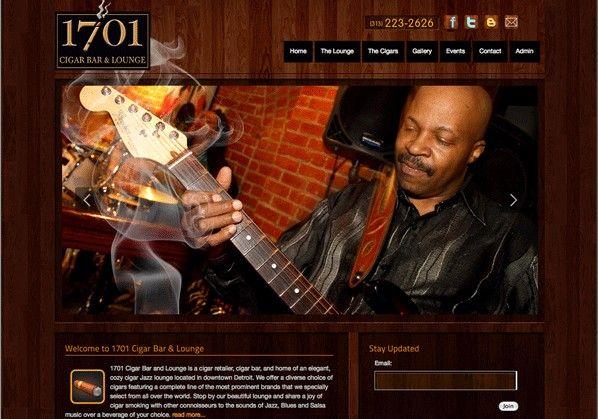 Man Cave Bar Detroit : Cigar bar lounge detroit mi man