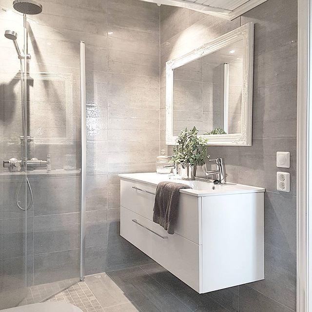Die besten 25+ kleines und elegantes Badezimmer Ideen auf - badezimmer aufteilung neubau