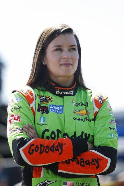 Danica Patrick Photos: Phoenix International Raceway: Day 1