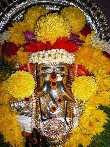 Lord Ganesha - http://ift.tt/1HQJd81