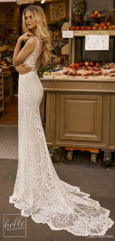 Used wedding dresses near me  Gali Karten  Wedding Dresses   Wedding Dresses  Pinterest