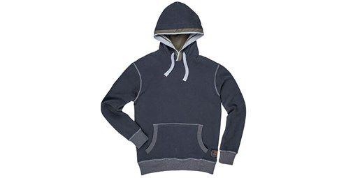 Sudadera con capucha. Color antracita. Cómoda y deportiva. Con capucha. Material: 100 % algodón. Logotipo STIHL® TIMBERSPORTS® bordado.