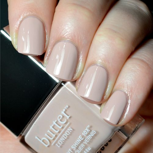 Butter London Shop Girl Patent Shine 10x Week Long Wear Free