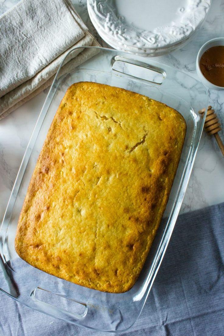Cream cheese jiffy cornbread must love home recipe in