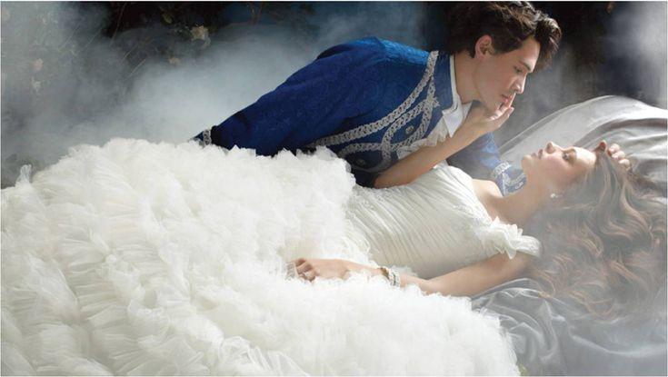 Sleeping BeautyDisney Princesses Wedding, Sleep Beautiful, Disney Wedding, Wedding Dressses, Wedding Photography, Princesses Wedding Dresses, Fairytale Wedding, Wedding Photos, Prince Charms
