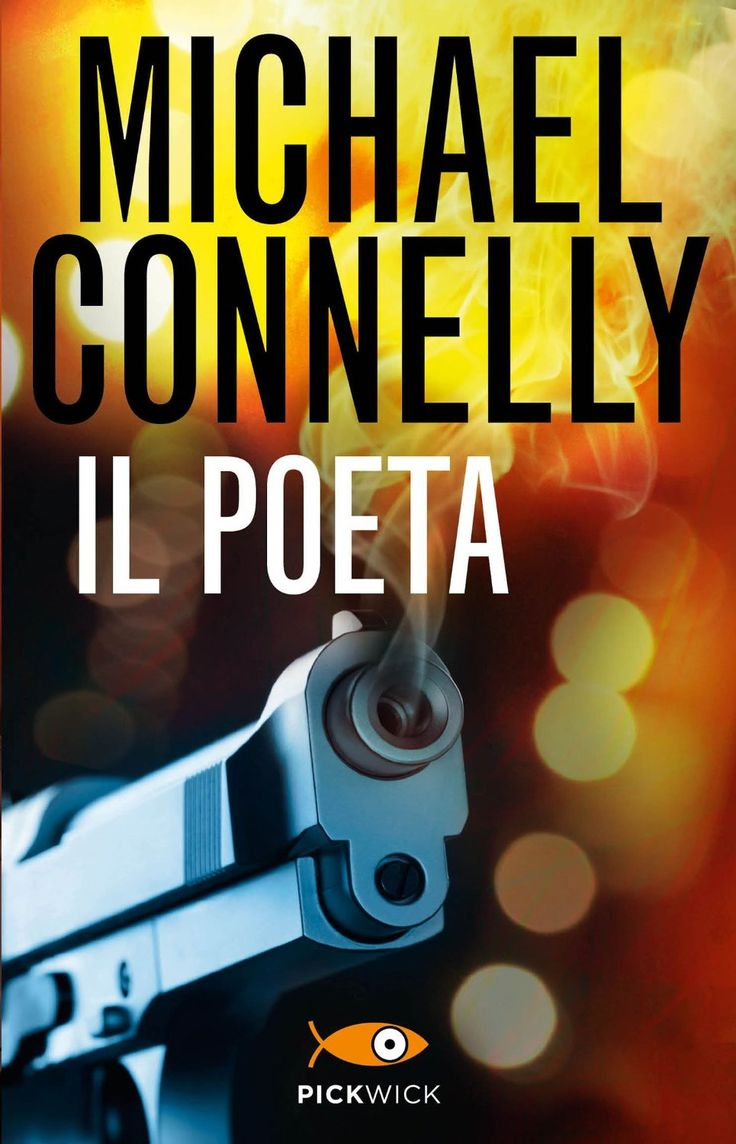 Michael Connelly - Il Poeta (1996)