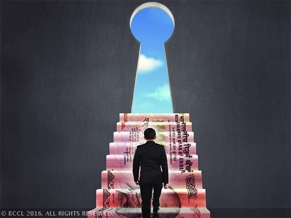 Eight money tips to help young earners plan their finances - The Economic Times