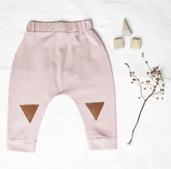 Frankey's soft pink