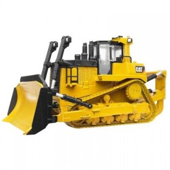 Bruder 02452 Buldozzer Cat scala 1: 16