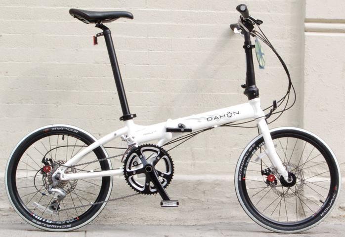 Dahon Formula  Folding Bike