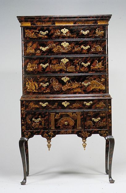 2487 Best 18th Century American Furniture Images On