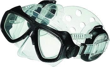Pro Ear Scuba Diving Mask for all around Ear Protection Dive Diver Divers Snorkel Snorkeling Mask Authorized Dealer Full Warranty by IST. Pro Ear Scuba Diving Mask for all around Ear Protection Dive Diver Divers Snorkel Snorkeling Mask Authorized Dealer Full Warranty.