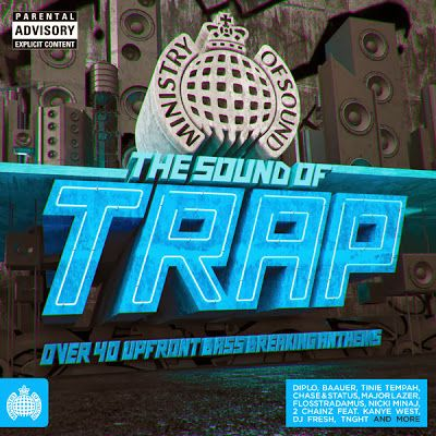 (pirate this later) VA - The Sound of Trap - Ministry of Sound (2013) [iTunes DigitalBooklet]
