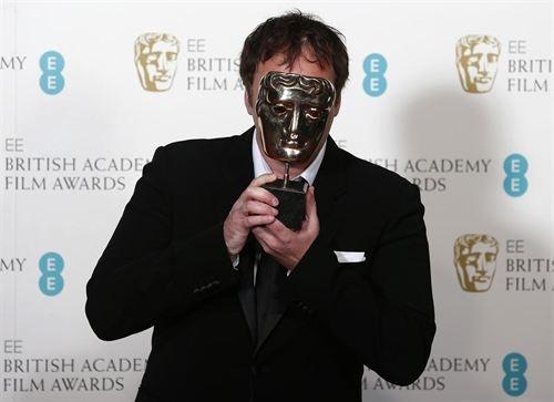 Tarantino confirma su 'Trilogía de la Venganza': Malditos Bastardos, Django Desencadenado y ¿Killer Crow?    http://www.europapress.es/cultura/cine-00128/noticia-tarantino-confirma-trilogia-venganza-malditos-bastardos-django-desencadenado-killer-crow-20130211114111.html