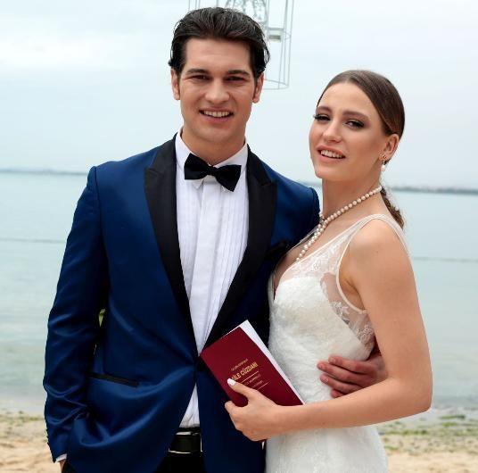 Yaman ve Mira evleniyor 29 Mayıs 2015
