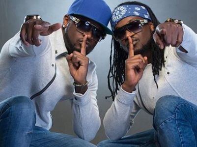 Peter Okoye celebrates himself and his twin brother Paul as they turn a year older today http://ift.tt/2j4HZjy