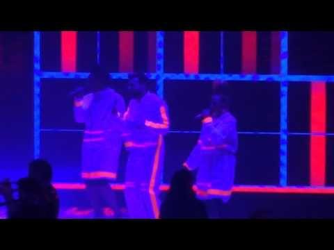 Mengoni Tour 2016 - Tonight @ Unipol Arena Bologna 1/05/2016 - ft Barbara Comi e Yvonne Park