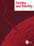 #Fertility and Sterility (6.388), great resource for #infertility