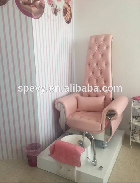Source low price & hot sale pacific spa pedicure chair /spa chair/footrest chair on m.alibaba.com