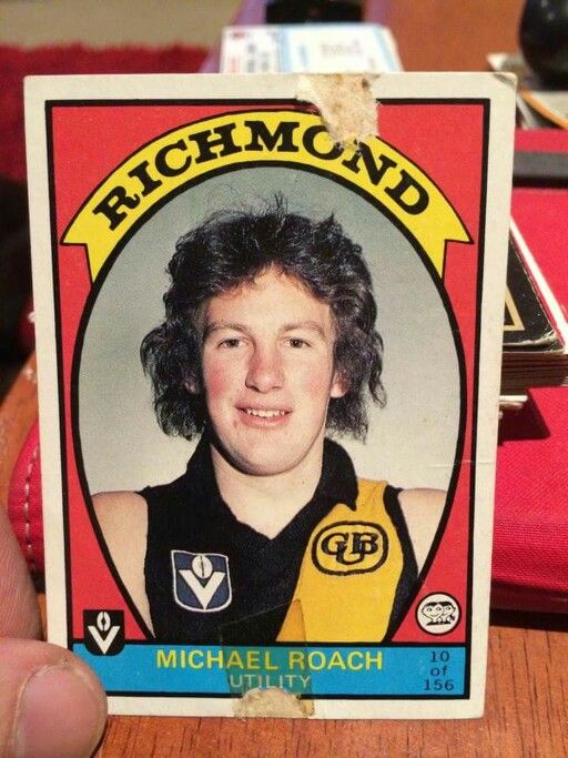 One of my all time favourites - the great Michael Roach