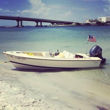 2012 Boat Trailer