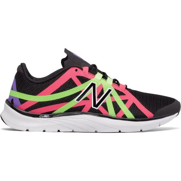 New Balance 811v2 Trainer Women's Cross-Training Shoes ($65) ❤ liked on Polyvore featuring shoes, athletic shoes, new balance athletic shoes, new balance footwear, crosstraining shoes, new balance shoes and cross training shoes