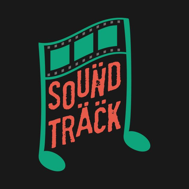 Check out this awesome 'Music+Soundtrack+Logo' design on @TeePublic!