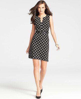 Faux Leather Waist Graphic Dress – #dress #Faux #graphic #leather #waist – #dres